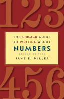 The Chicago Guide to Writing about Numbers  Second Edition PDF
