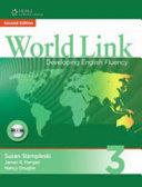 World Link 3  Workbook PDF