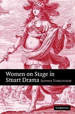 Women on Stage in Stuart Drama PDF
