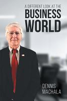 A Different Look at the Business World PDF