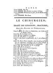 Le nouveau parfait maréchal ou La connaisance générale et universelle du cheval divisé en sept traités...: Avec un dictionnaire de termes de cavalerie...