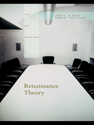 Renaissance Theory PDF