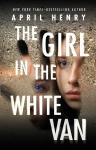 The Girl in the White Van Book