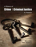 A History of Crime and Criminal Justice in America PDF