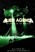 Alien Agenda  The Return of the Nephilim PDF