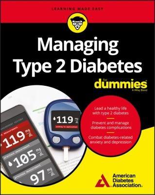 Managing Type 2 Diabetes For Dummies PDF