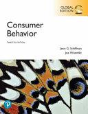 Consumer Behavior  Global Edition