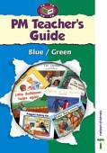 Pm Teachers Guide Blue