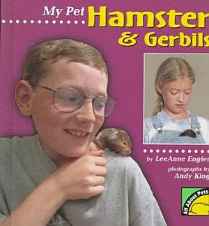 My Pet Hamster and Gerbils PDF