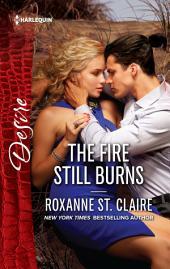 The Fire Still Burns: An Opposites Attract Virgin Romance