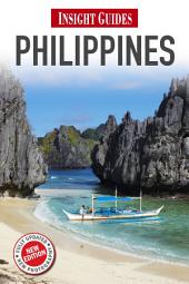 Insight Guides: Philippines: Edition 12