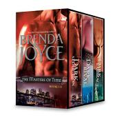 The Masters of Time books 1-3: Dark Seduction\Dark Rival\Dark Embrace
