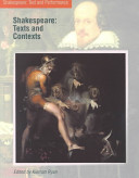 Shakespeare  Texts and Contexts PDF