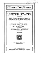 United States  from the Discovery of the North American Continent to the Present Time PDF