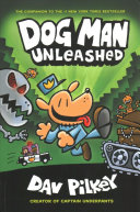 Adventures of Dog Man 2  Unleashed