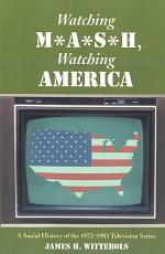 Watching M*A*S*H, Watching America