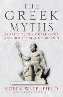 The Greek Myths PDF