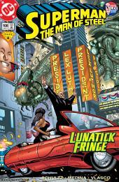 Superman: The Man of Steel (1991-) #108