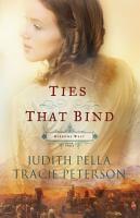 Ties that Bind  Ribbons West Book  3  PDF