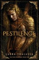 Pestilence  The Four Horsemen Book  1