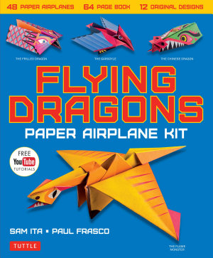 Flying Dragons Paper Airplane Ebook