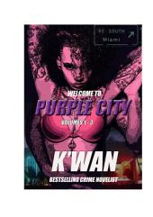 Purple City: The complete collection
