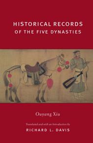 Historical Records of the Five Dynasties PDF