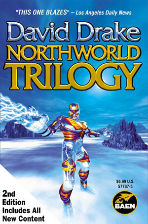 Northworld Trilogy  Second Edition