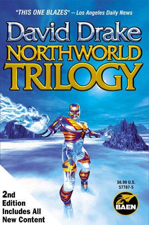 Northworld Trilogy  Second Edition