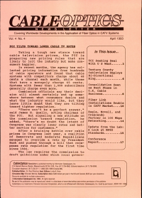 Cableoptics Newsletter PDF