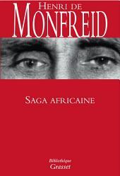 Saga africaine