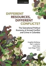 Differents resorces  differents conflicts  PDF