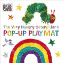 The Very Hungry Caterpillar s Pop Up Playmat