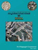 Aquaculture in India