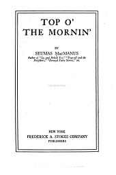 Top O' the Mornin'