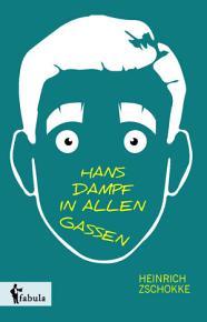 Hans Dampf in allen Gassen PDF