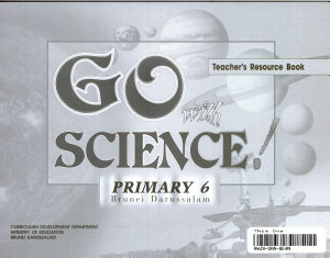 Go with Science P6 Brunei T r b PDF