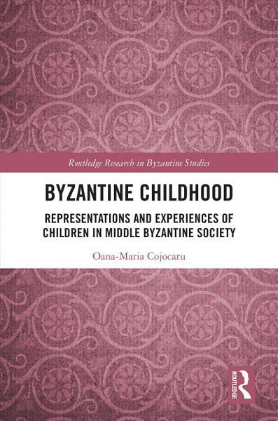 Byzantine Childhood