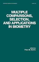 Multiple Comparisons  Selection and Applications in Biometry PDF
