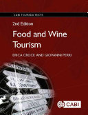 Food and Wine Tourism  2nd Edition