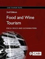Food and Wine Tourism  2nd Edition PDF