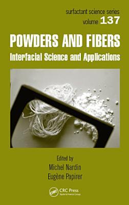 Powders and Fibers