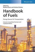 Handbook of Fuels