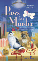 Paws For Murder PDF