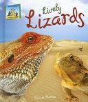 Lively Lizards PDF