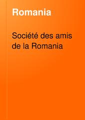 Romania: recueil trimestriel consacré à l'étude des langues et des littératures romanes
