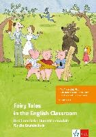 Fairy Tales in the English Classroom. Buch + Audio-CD