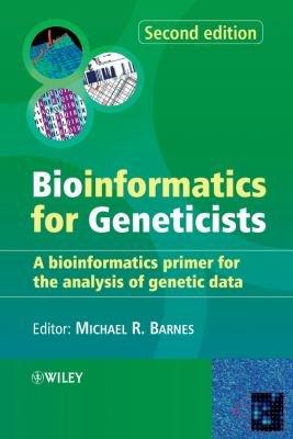 Bioinformatics for Geneticists PDF