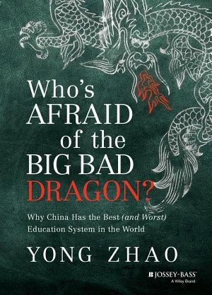 Who s Afraid of the Big Bad Dragon