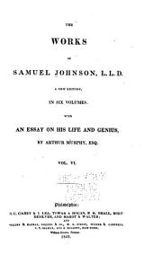 The Works of Samuel Johnson...
